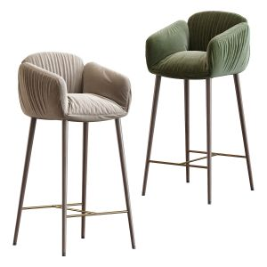 Jolie My Home Collection Barstool