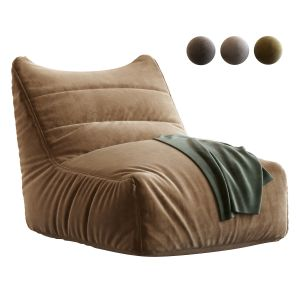 Levi Bean Bag Chair