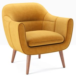 Ada Lounge Chair