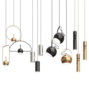 New Collection Of Pendant Lights 5
