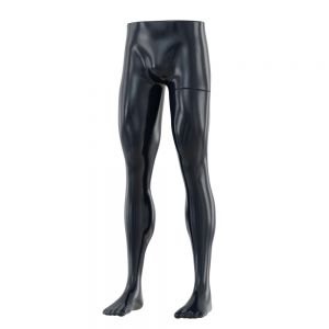Male Mannequin Legs For Pants And Shorts 88