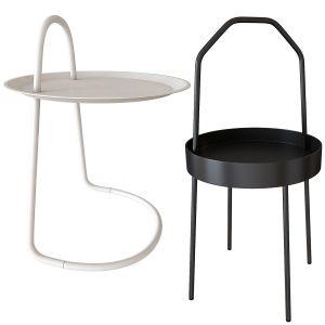 Set Coffee Table Ikea 001