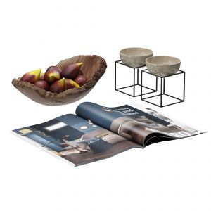 Coffee Table Decor 01