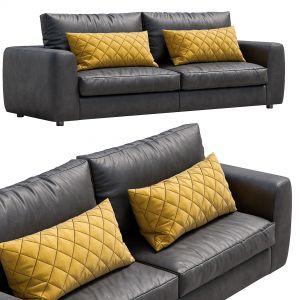 Leather Sofa Alameda9  1