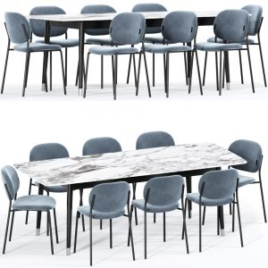 Innoconcept Dining Chair Table