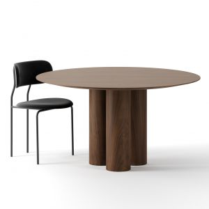 Hommage Grande Dining Table By Artilleriet