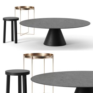Coffee Tables Set