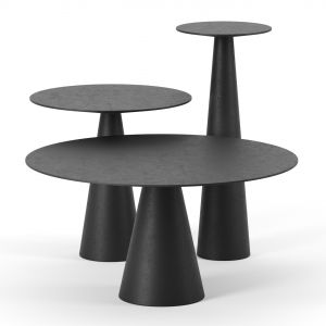 Jove Coffee Tables By Baxter