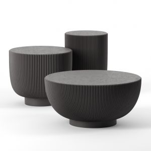 Juno Coffee Tables By Baxter