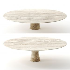 Angelo M Coffee Tables By Alinea Set 2pro
