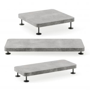 Piombino Coffee Tables By Baxter