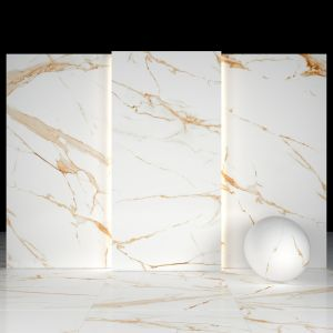 Gold Royal Marble