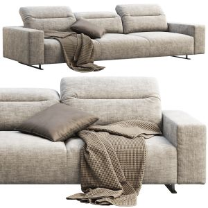 BoConcept Hampton 3-seater sofa