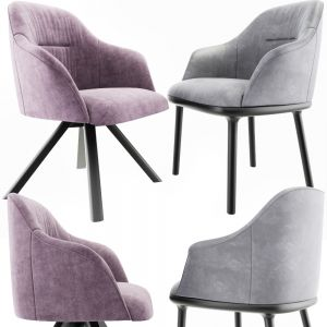 Remus Dining Chair Collection