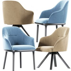 Remus Dining Chair Set 02