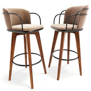 Arven Wa Bar Stool