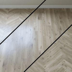 Laminate Balterio Tradition Light Royal Oak 025