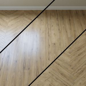 Laminate Balterio Tradition Industrial Natural Oak