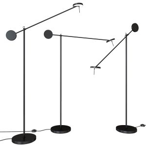 Floor Lamp Grok Invisible Invisible 2700k
