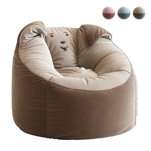 Animal Bean Bag Chairs