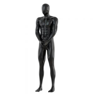 Male Abstract Mannequin 107