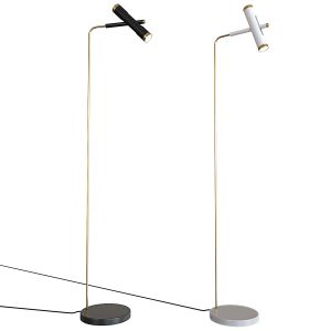 Floor Lamp Favorite Duplex 2324-2f
