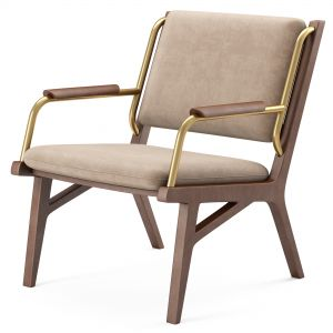 Kensington Lounge Chair