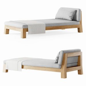 Gijs Daybed By Piet Boon