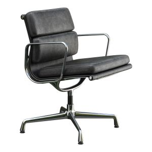 Vitra Soft Pad Chairs Ea