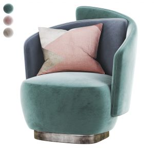 Duetto Armchair Softhouse