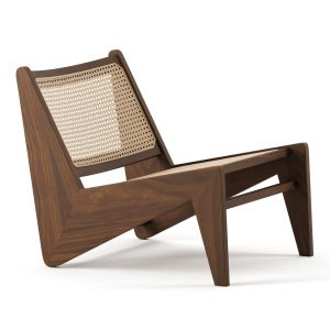 058 Kangaroo Chair By Cassina