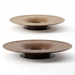 Twist Coffee Tables By Sollos