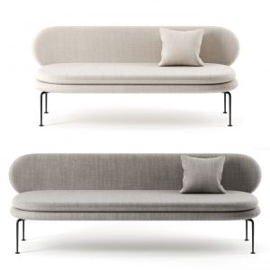 Soave Sofa By La Cividina