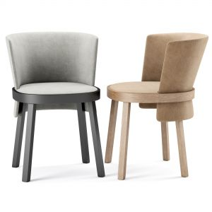 Obi Side Chair