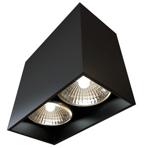 Ceiling Lamp Nowodvorski Gap 9384