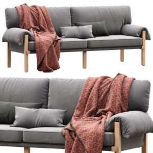 Lita Sofa By Urban Outfitters