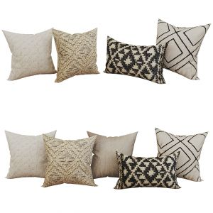 Decorative Set Pillow
