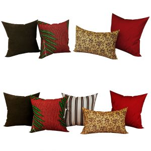Decorative Set Pillow_2