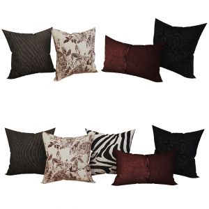 Decorative Set Pillow_3
