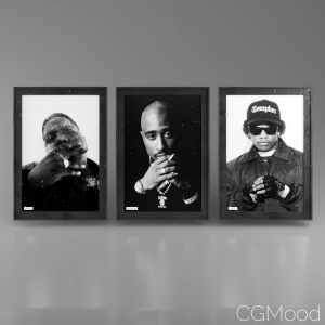 Collection Of Gang