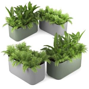 Urbilis Mod Planter