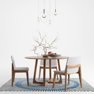 Cress Dining Table