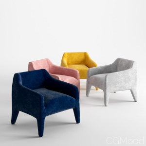 Kelly Armchair Kl70