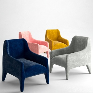 Kelly Armchair Kl70h