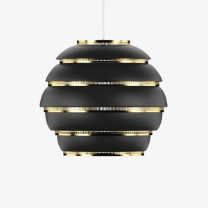 Beehive Pendant Light A331 By Artek