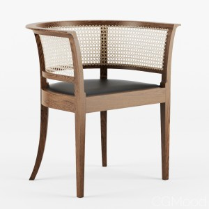 Faaborg Chair By Carl Hansen