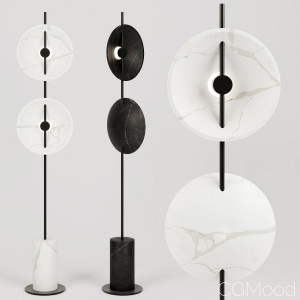 Mito Flor Lamp By Rakumba