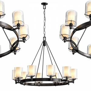 Troy Lighting Arcadia