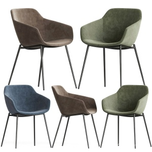 Vienna Chair Boconcept