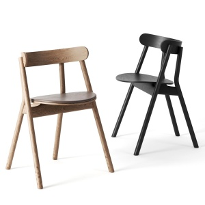 Oaki Dining Chair By Northern